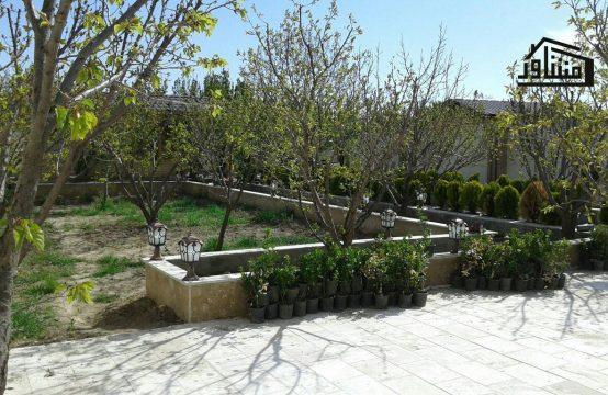 باغ 650 متر ملارد