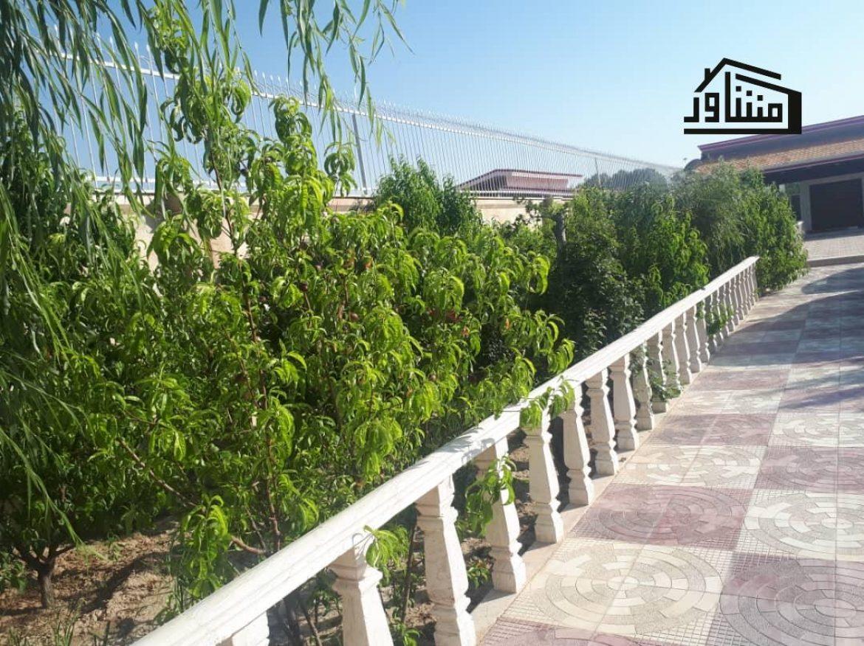 باغ خوب ارزان شهریار