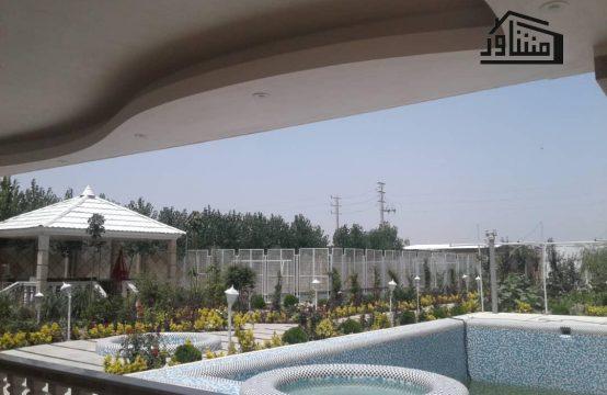 باغ ویلا لاکچری ملارد شهریار فروشی